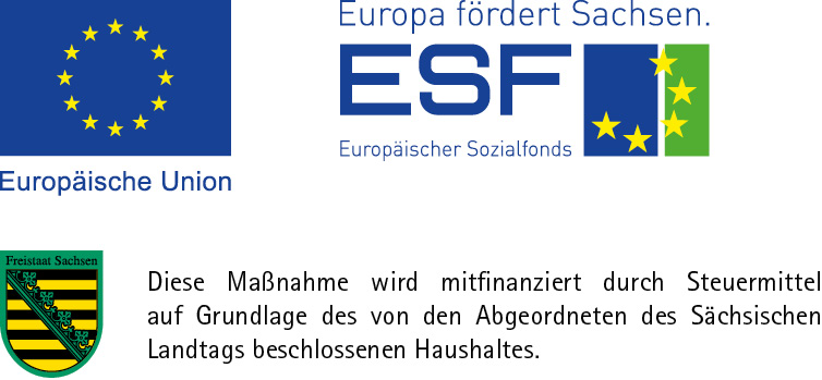 SMWA-EFRE-ESF-Sachsen